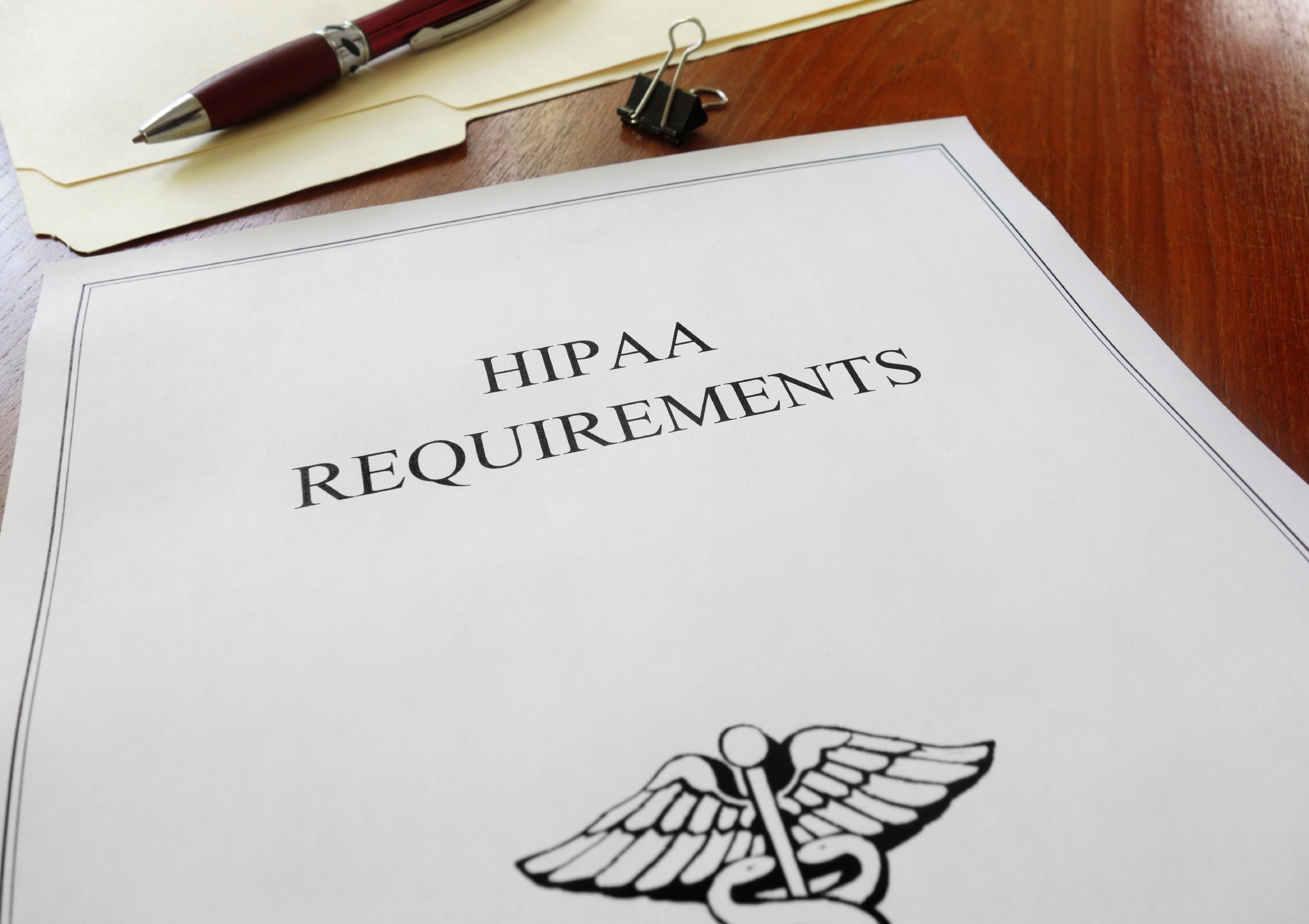HIPAA-IT-security