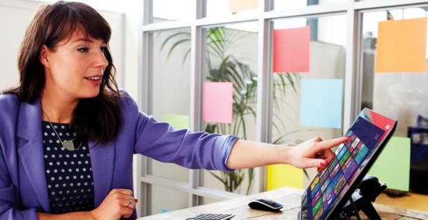 Office 365 Benefits
