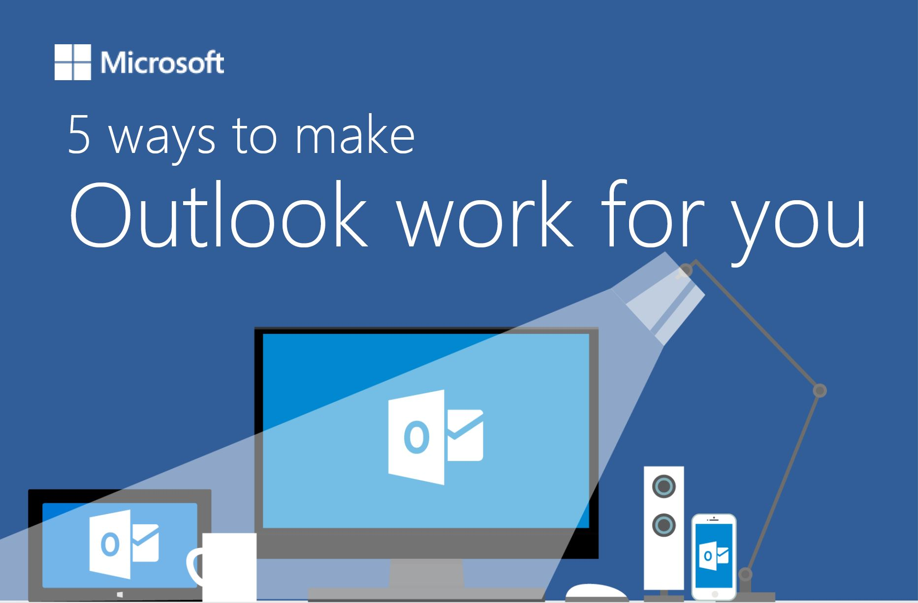 Microsoft-Outlook-Infographic-to-increase-productivity