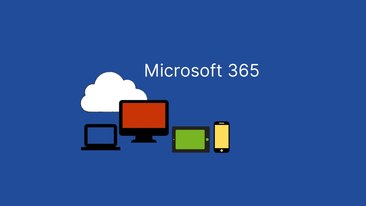 What-is-microsoft-365